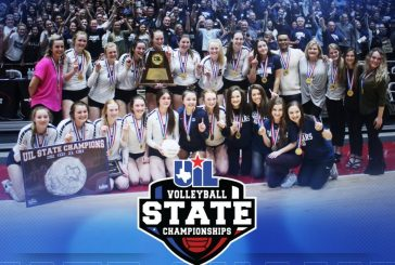 Lady Jags volleyball team claims first state title