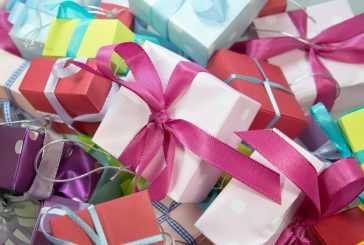 Volunteers sought to shop, wrap gifts for kids of fallen soldiers