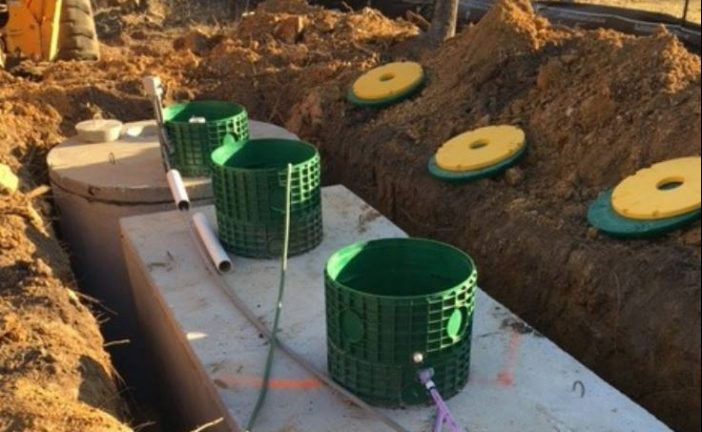 Flower Mound to offer free septic system class