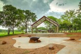 Open house to be held at Twin Coves Park