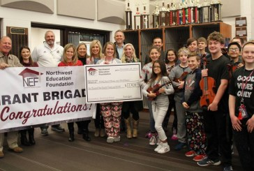 Northwest ISD teachers receive $84k in innovative teaching grants