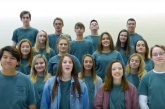 Argyle High School a capella group raising money to make EP