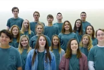 Argyle High School a capella group raising money to make EP