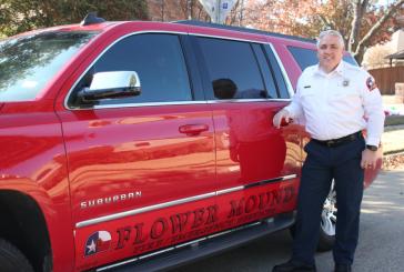 Weir: Flower Mound Fire Department opening new station