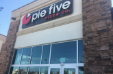 Pie Five pizzeria closes in Flower Mound