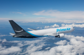 Amazon to put air hub in Alliance, reports say