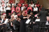 Flower Mound music groups to join for Christmas Concert