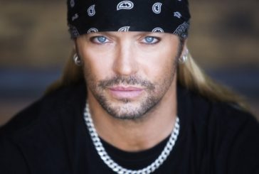 Bret Michaels to headline Independence Fest 2019