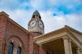 Roanoke staff moving into new City Hall