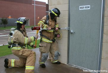 Lewisville ISD launches firefighter program