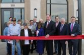 Lee Walker Government Center opens in Lewisville