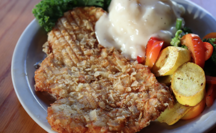 Foodie Friday: Tierney's Cafe and Tavern