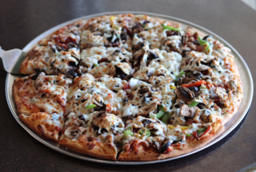 Foodie Friday: Palio's Pizza Cafe in Highland Village