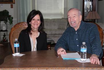 Weir: Chamber President Lori Walker talks business