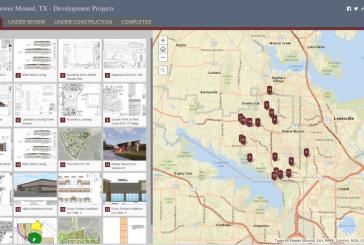 Flower Mound introduces interactive development map