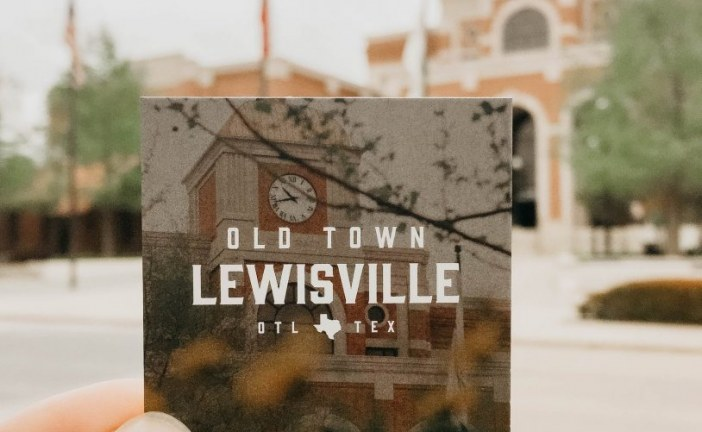 Main & Mill Association to unveil mural in Old Town Lewisville