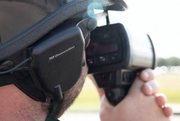 Grapevine PD pledges to issue more speeding tickets on Hwy 121