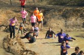 Local Mud Run to benefit Sadie Keller Foundation