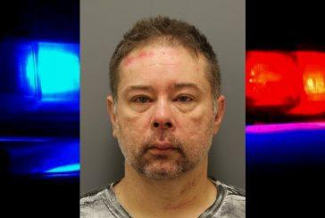 DWI suspect bites off part of Denton PD sergeant's ear