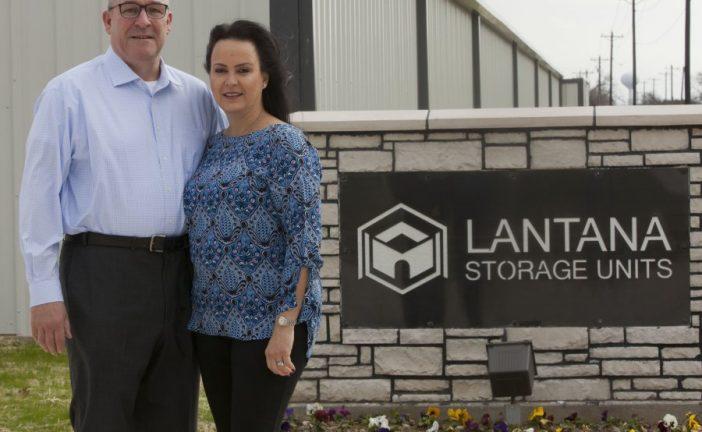 Lantana Storage Units fills need in area