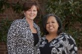 Duo helps women find their strengths