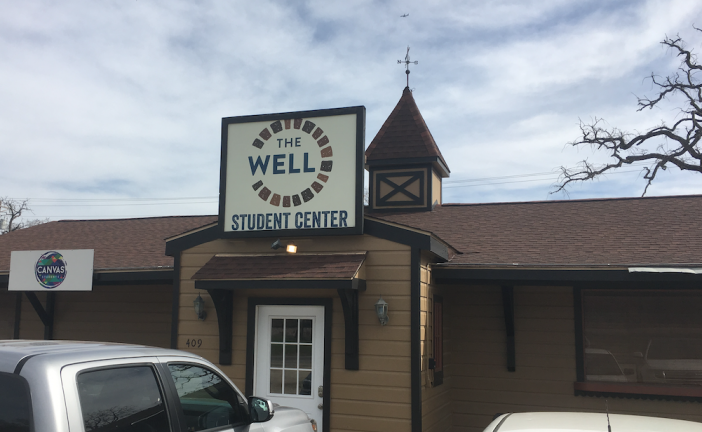 The Well Church laying down roots in Argyle