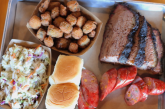 Foodie Friday: 407 BBQ