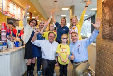 Eat a sub, help a charity Wednesday at Jersey Mike's