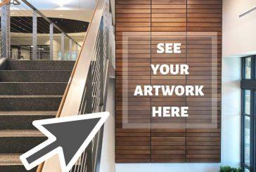 Flower Mound seeking artwork to display at new Town Hall