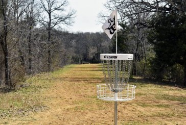 Flower Mound to host disc golf tournament at Heritage Park event