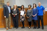 Flower Mound Library awarded for program and service excellence