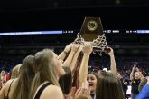 Argyle Lady Eagles claim fifth straight state basketball title