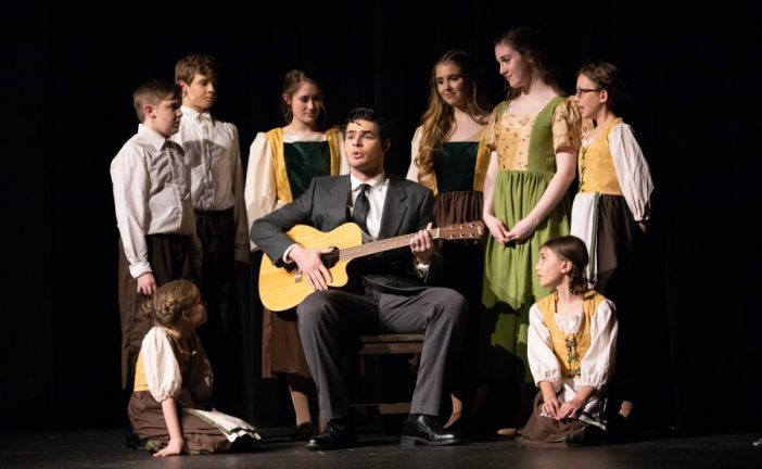 The Arts in Southern Denton County… and Beyond: The Sound of LISD Music