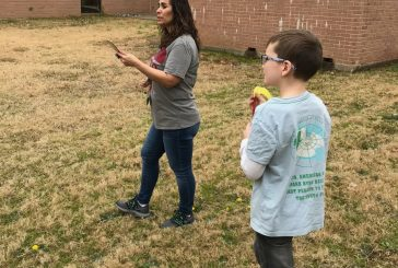 Flower Mound teacher ignites the power of learning in her students