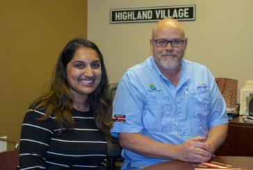 Highland Village code enforcement utilizes technology to improve service