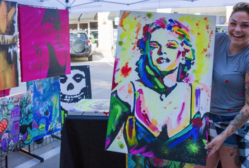 Highland Village seeking artists for upcoming Art Festival