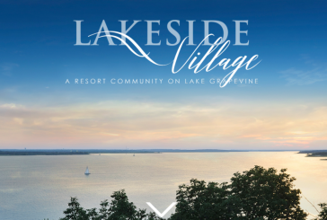 Website launched for Lakeside Village