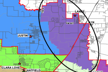 Northwest ISD board approves new attendance zones