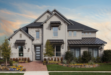 Coventry Homes opens two new model homes in Lantana