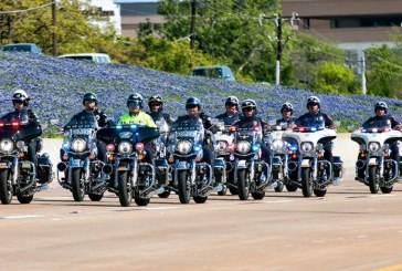 Medal of Honor motorcade to escort national heroes through Denton County