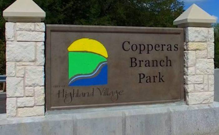 Highland Village reschedules 'Walk the Park' at Copperas Branch