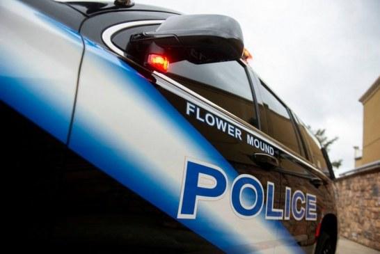 Flower Mound Police Blotter