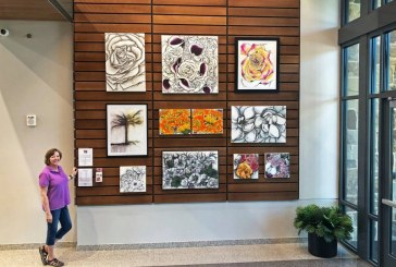 Flower Mound chooses first artist for new Town Hall Art Display