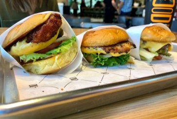 Burgerim opens in Lakeside