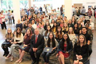 Burgess announces winners of Congressional Art Competition