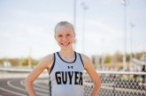 Guyer runner defies career-ending injury