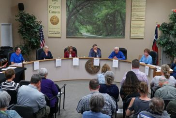 VIDEO: Copper Canyon Candidate Forum