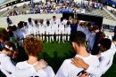 Flower Mound boys soccer team finds success in talent, unity in prayer