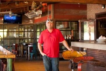 Restaurant group eyes Argyle for expansion
