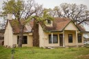 Flower Mound's historic cabin restoration set